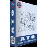 ATO Abone Takip Otomasyonu