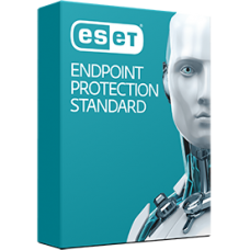 ESET ENDPOINT PROTECTION STANDART 1 SERVER 15 CLIENT 1 YIL