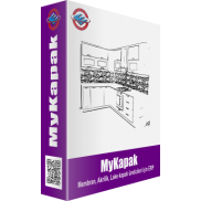 MyKapak ERP