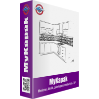 MyKapak membran kapak üreticileri için ERP 1 Kullanıcı