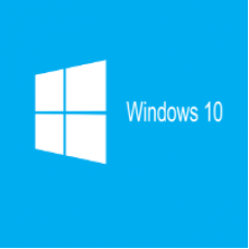 MS WINDOWS 10 PRO 64BIT TURKCE 1PK DSP OEM DVD (FQC-08977)