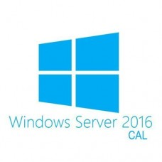 MICROSOFT OEM R18-05257 WINDOWS 2016 USERCAL TR 5 KULLANICILI